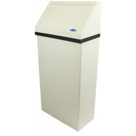 Frost Wall Mounted Receptacle: 50 L.