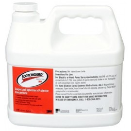 Scotchgard™ Carpet and Upholstery Protector Concentrate