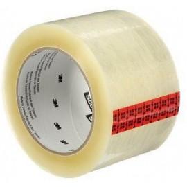 3M Tartan Acrylic Box Sealing Tape