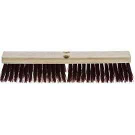 Floor Brush - PVC Fibre