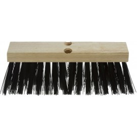 Floor Brush - Street/Stable