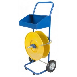 Strapping Dispenser: Polypropylene & Polyester Strapping