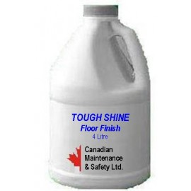 Tough Shine Floor Finish: 24%