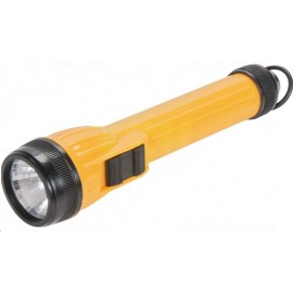 Aurora LED Flashlight: AA Cell
