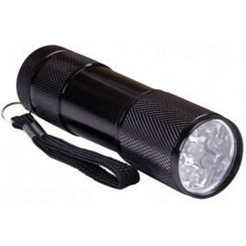 Aurora Mini LED Flashlight