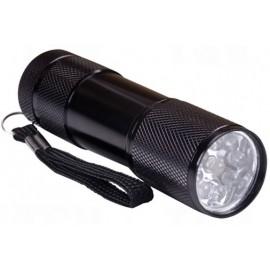 Aurora Mini LED Flashlight