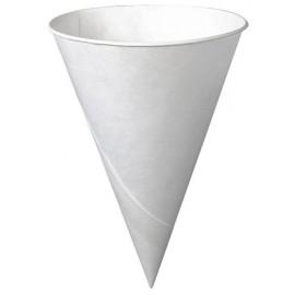 PAPER CUP: 4.5 oz Cone