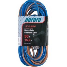 Extension Cord: 14/3 outdoor 25'