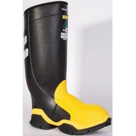 Honeywell R1500 Boot: metatrsul protection