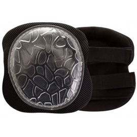 Knee Pads: Impacto Gel Rounded Cap