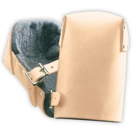 Knee Pads: Kuny's Heavy Duty Leather