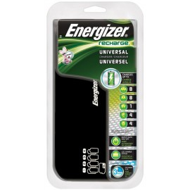 Energizer Battery Charger Universal