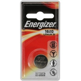 Energizer 1620 Lithium Battery
