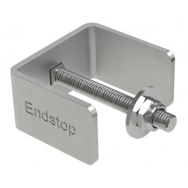 Rigid End-Stop