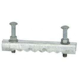 Galvanized Rung Clamp