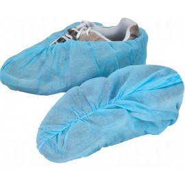 Shoe Covers: X-large, polypropylene
