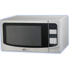 MICROWAVE: 1000 watt, 1.34 cu ft Royal Sovereign