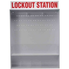 Lockout Station: Extra-Large
