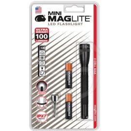 Mini Maglite® LED 2-Cell AAA Flashlight