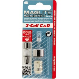 Maglite® LED 3-Cell D Flashlight