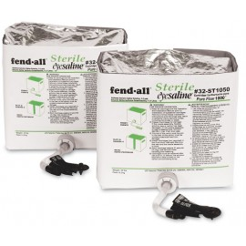 Fendall Cartridges - Sterile Saline