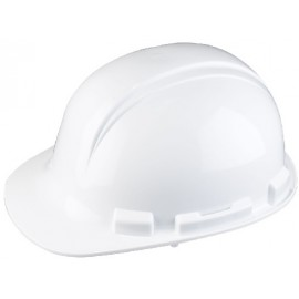 DYNAMIC WHISTLER HARD HAT: red, ratchet suspension