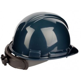 DYNAMIC WHISTLER HARD HAT: white, ratchet suspension