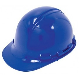 DYNAMIC WHISTLER HARD HAT: royal blue, ratchet suspension