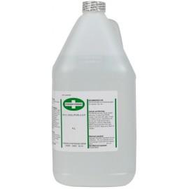 Hydrogen Peroxide: 4 litre