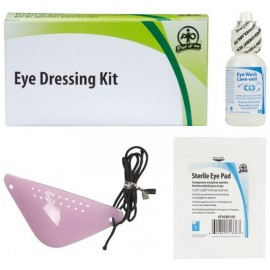 Eye Dressing Kit