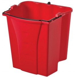 WaveBrake Dirty Water Bucket: 18 qt