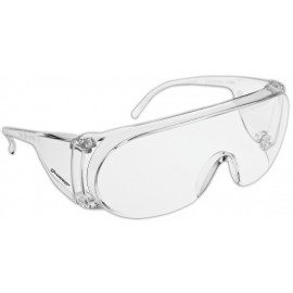 The Visitor Safety Eyewear: indoor/outdoor