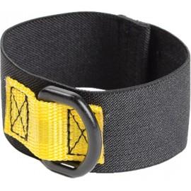 3M DBI-SALA Pullaway Wristband: Slim Profile, Large