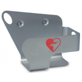 AED Metal Wall Mount Bracket