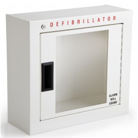 AED Surface Mounted Wall Cabinet