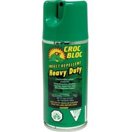 Croc Bloc Insect Repellent Aerosol