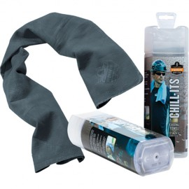 Chill-Its Cooling Towel - Premium