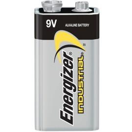 Energizer Industrial Alkaline 9V Batteries