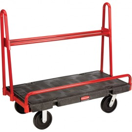Rubbermaid A-Frame Panel Truck
