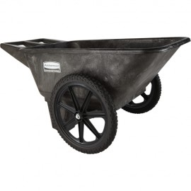 Rubbermaid Big Wheel® Cart