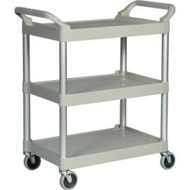 Rubbermaid Light-Duty Utility Cart