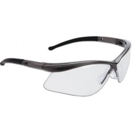 Warrior Safety Glasses: clear AF lens