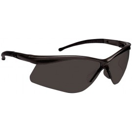 Warrior Safety Glasses: smoke AF lens