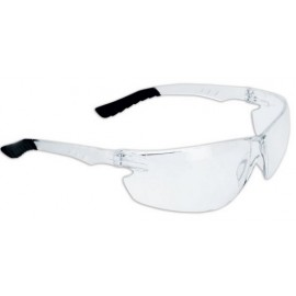 Firebird Safety Glasses: blue tint