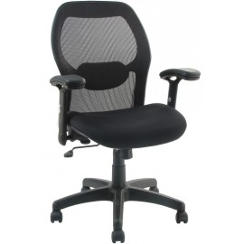 Horizon Activ Mid Back Mesh Office Chair