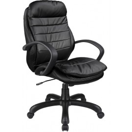 Horizon Activ Manager's Chair: leather