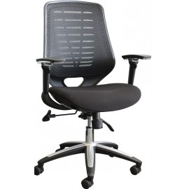Horizon Activ Activ High-Back Mesh Syncro-Tilter Office Chair