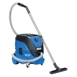 Attix 30 HEPA Wet/Dry Vacuum: 8 Gal.