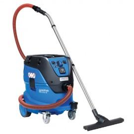 Attix 44 HEPA Wet/Dry Vacuum: 11 Gal.