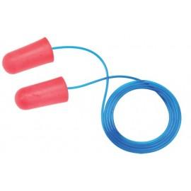 EZ100 Polyurethane Foam Earplugs
